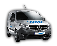uponor mercedes