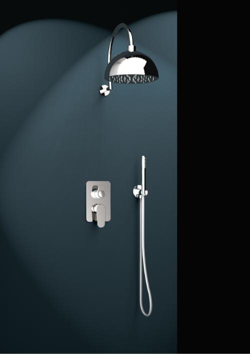 Shower Solutions de Ramon Soler®