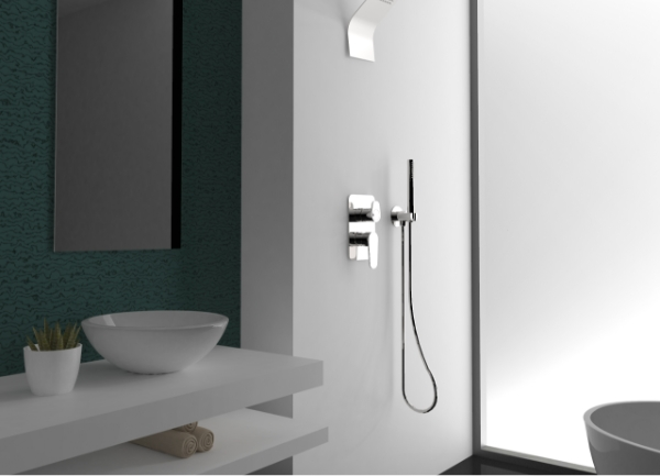 Ramon Soler: Estilo y versatilidad inteligentes en el cuarto de baño
