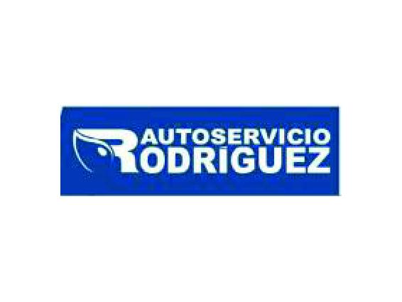 AUTOSERVICIO RODRÍGUEZ, SL