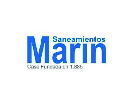 SANEAMIENTOS MARÍN, SA