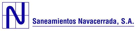SANEAMIENTOS NAVACERRADA, S.A.