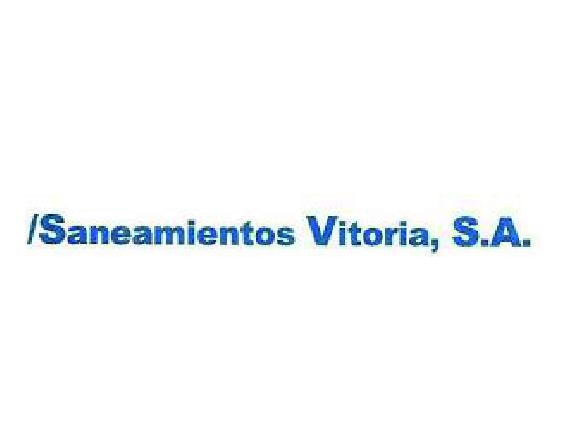 SANEAMIENTOS VITORIA, S.A.