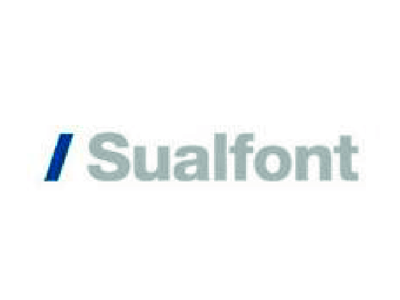 SUALFONT