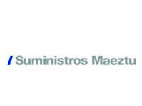 SUMINISTROS MAEZTU, SL