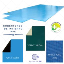 QUIMICAMP - COBERTORES DE PISCINA